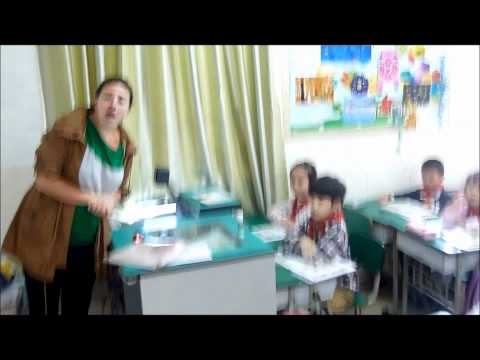 Primary school, Grade 2 teaching