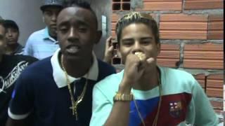 MC LON E MC DEDE RIMA NA HORA CONEXÃO URBANA