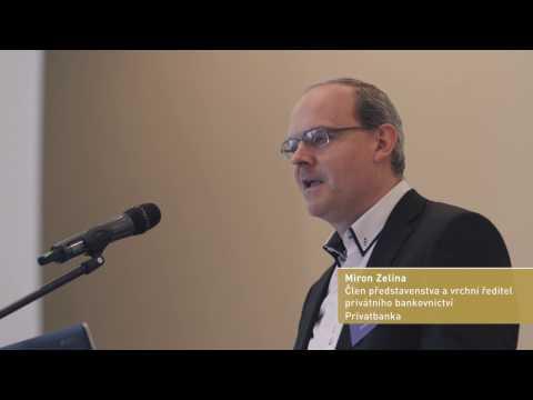 Česká investiční konference 2016