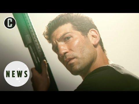 The Walking Dead: Jon Bernthal to Return as Shane Next Season