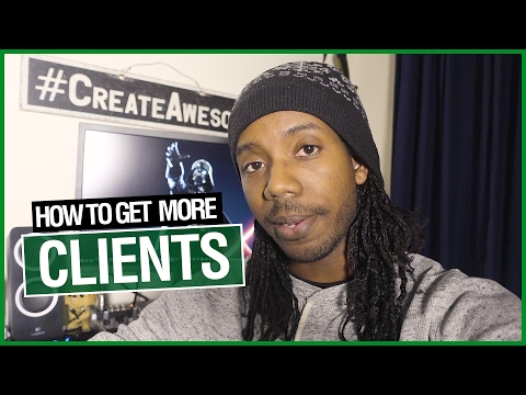 The Fastest Way to Get Clients and Grow Your Business