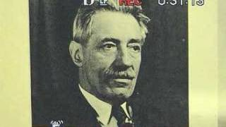 Fritz Kreisler plays his Caprice Viennois Op# 2
