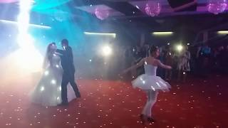 Video Саше и Радмила   First Wedding Dance   Unchained Melody download MP3, 3GP, MP4, WEBM, AVI, FLV Juli 2018