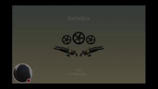 battle box racing