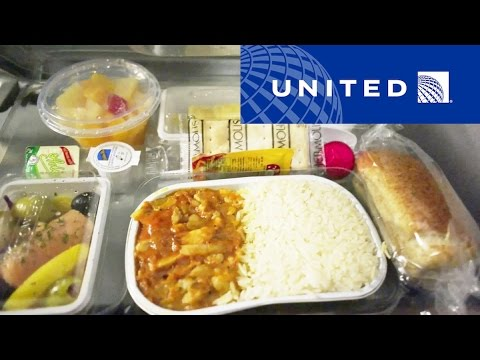 Trip Report (4K) - United Airlines UA192 B737 Economy Class Experience: Manila to Koror, Palau