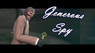 Generous Spy