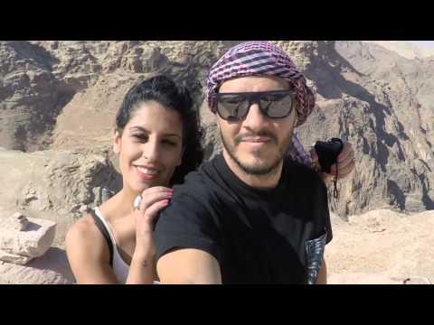 Gopro Trip Viaje Egipto, Jordania, Israel, Turquía