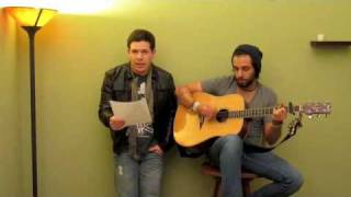Single Ladies (Beyonce Acoustic Cover) - Zach Pincus