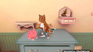 3# Мой приют для кошек играем в CatHotel