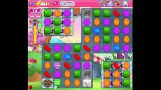 Candy Crush Saga Level 952 No Boosters 3 Stars