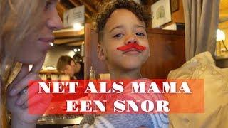 NET ALS MAMA EEN SNOR #136 By Nienke Plas