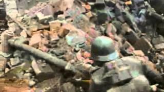 Фильм Сталинград (фрагмент фильма 1992)