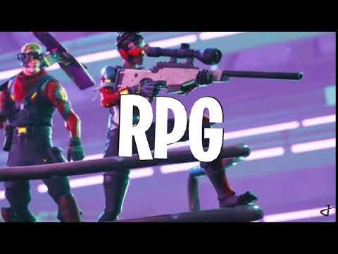Intro RPG
