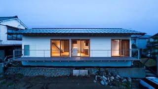 Web OpenHouse「内野町の平屋」