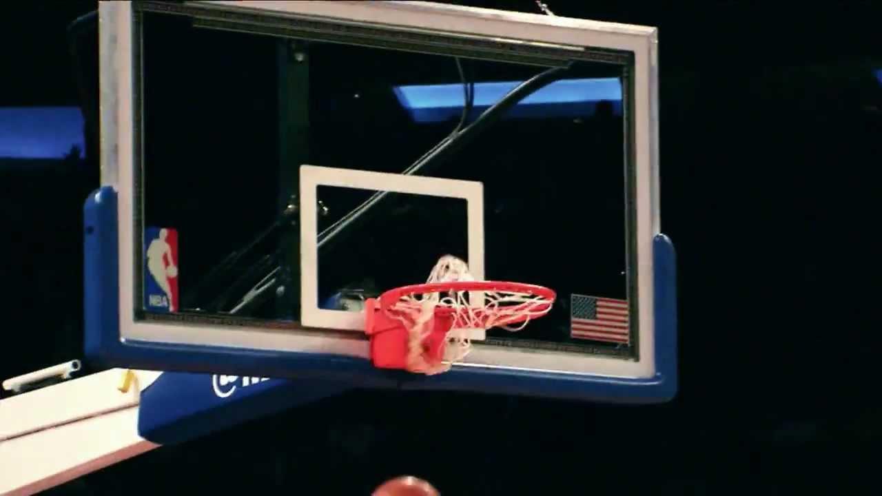 NBA 2013 Foot Locker Three-Point Contest Intro - YouTube