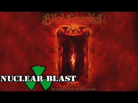 BLIND GUARDIAN - Beyond The Red Mirror (OFFICIAL TEASER TRAILER)