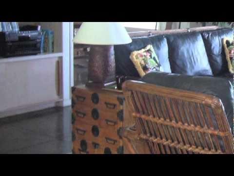Where I Live - The Dilks and Their Open-Air Hawaiian House   Pottery Barn