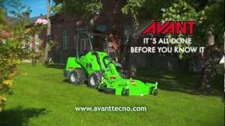 Avant english  TV ad 2013 Thumbnail