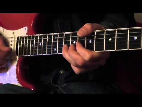 Andrew Neil Dickson  Bm Blues Jam