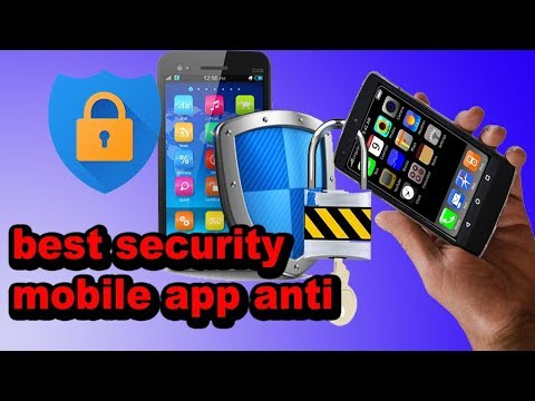 Best security app for Android   & iPhone- Antitheft Alarm