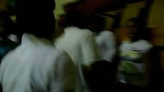 Ladarius Actin Stupid At Dha Dance