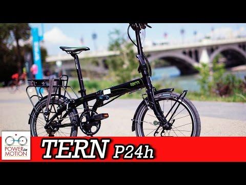 Folding Bike Tern Link P24h  Overview - Calgary | Tern | Montague | Dahon | Alberta | Canada