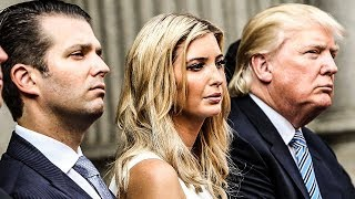Trump Donor Kept Ivanka, Kushner, And Don, Jr. From Going To Prison For Fraud