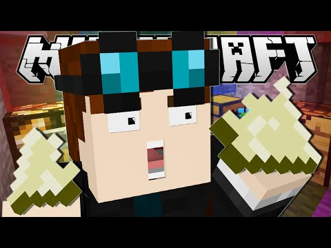 Minecraft | I BROKE THE MAP..!
