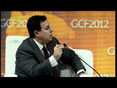 Global Risks 2012 - The Challenges Ahead