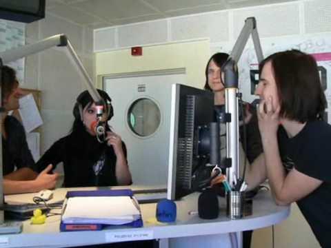 Radio Gong 97,1: Stefanie von Silbermond macht die Wetterfee