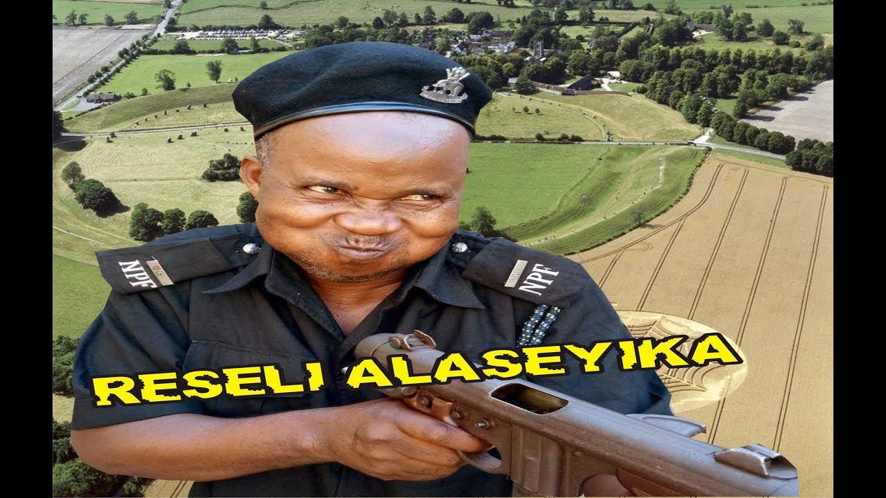 Download RESELI ALASEYIKA, (Okunnu & Aminatu papapa movie )Yoruba Movie 2017, New release.