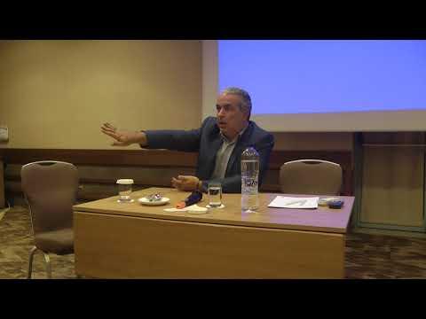 Μέρος Ι - Ν. Λυγερός: Στρατηγική και Επιχειρηματικότητα. Αθήνα, 23/10/2019
