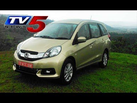 honda-mobilio- -review- -price -features-:-tv5-news
