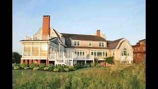 284 Carnegie Harbor Drive | Portsmouth, RI - Lila Delman Real Estate