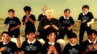 Give Us The Yamuna Back - A Music Video