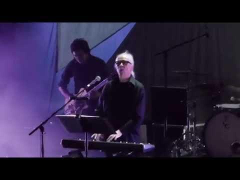 John Carpenter - The Thing: Main Theme - Desolation (Austin 06.23.16) HD