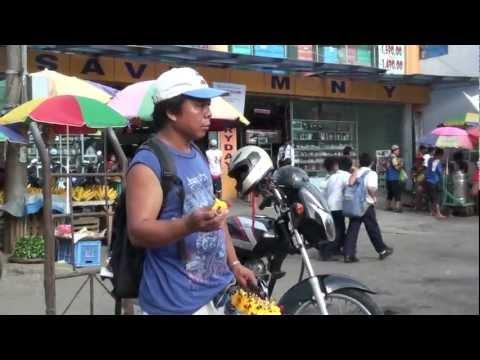 Philippines Lapu Lapu Mercado