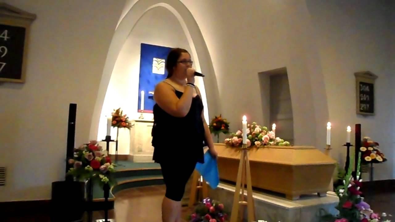 sånger till begravning