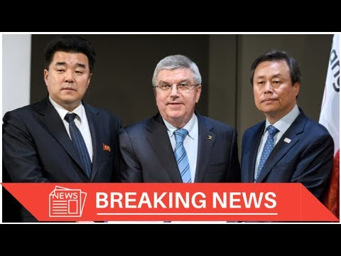 [Breaking News] Syndrome of Seoul and Pyongyang? South Korea on thin ice