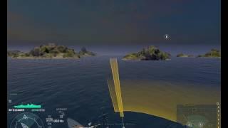 Жёсткое порно в world of warships (Part 4)