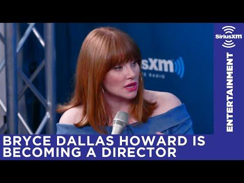 Why Bryce Dallas Howard won't cast Chris Pratt in her directorial debut