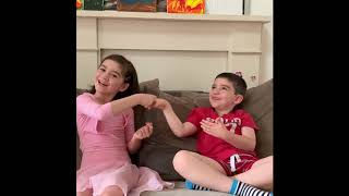 Games Without Toys 🧸 Brother & Sister Game For Kids