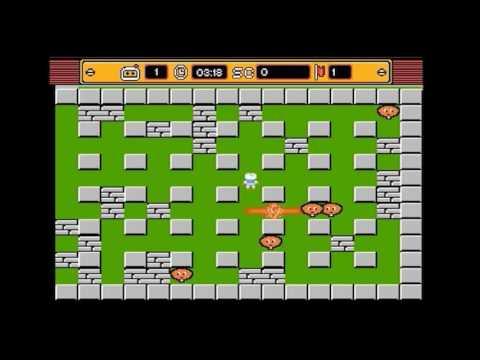 [trailer]-Bomberman