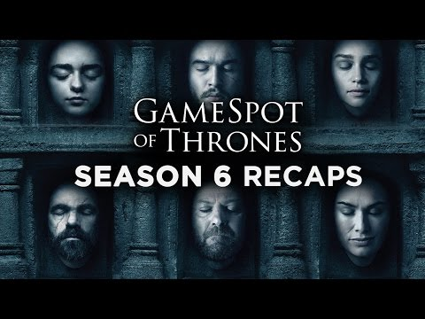Watch GameSpot of Thrones Every Monday