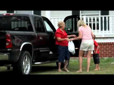 Catholic Charities USA Centennial Video - 3 minutes