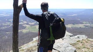 I Love You, Trail Angel- Virginia- Appalachian Trail Thru Hike 2015