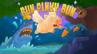 Run Pinky Run - Promo