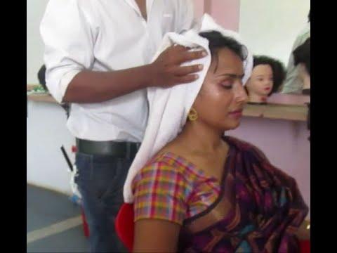 Hair Spa - Indian Head Massage