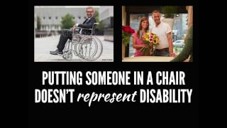 What is the Best Way to Represent Disability in Marketing?