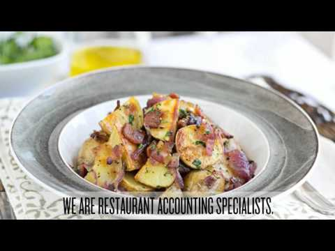 Restaurant Accounting and Bookkeeping Newport Beach